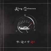 King Crimson - Road to Red (21CD+DVD+2BRD, 2013)