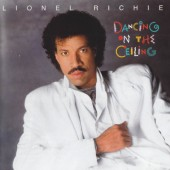 Lionel Richie - Dancing On The Ceiling (Edice 2003)