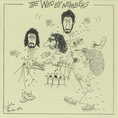 Who - Who By Numbers (Remastered)
