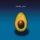 Pearl Jam - Pearl Jam (Edice 2017) - Vinyl