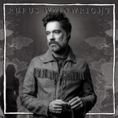 Rufus Wainwright - Unfollow The Rules (2020) - Vinyl