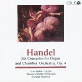 Georg Friedrich Händel - Six Concertos