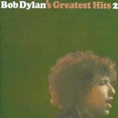 Bob Dylan - Bob Dylan's Greatest Hits Vol. 2 (Edice 1992)