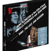 Duke Ellington - At The Cote D'Azur / The Last Jam Session (CD + 2DVD)