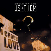 Roger Waters - Us + Them (Digipack, 2020)