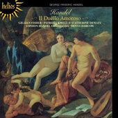 Georg Friedrich Händel - Händel: Il Duello Amoroso