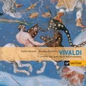 Fabio Biondi - Vivaldi Il Cimento dell'armonia e dell'invenzione