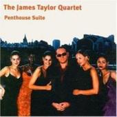James Taylor Quartet - Penthouse Suite (1999)