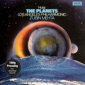 Zubin Mehta - Planety (Edice 2016) – Vinyl