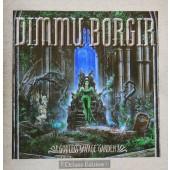 Dimmu Borgir - Godless Savage Garden (Deluxe Edition 2006)