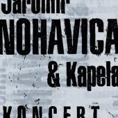 Jaromír Nohavica & Kapela - Koncert (Edice 2018) - Vinyl