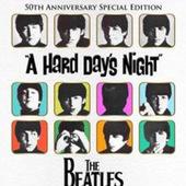 Beatles - A Hard Day's Night (50th Anniversary Edition, Blu-ray)