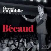 Gilbert Bécaud - Éternel - En Public /2CD (2017)