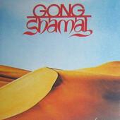 Gong - Shamal (Edice 1990)