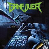 Game Over - Burst Into The Quiet (2014)