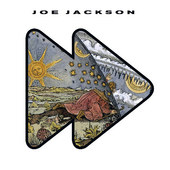 Joe Jackson - Fast Forward (Limited Edition) - 180 gr. Vinyl