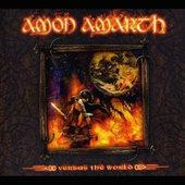 Amon Amarth - Versus The World (Remastered 2009)
