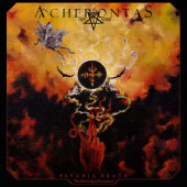 Acherontas - Psychic Death: The Shattering of Perceptions (2020)