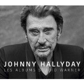 Johnny Hallyday - Les Albums Studio Warner (6CD BOX, 2018)