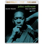 John Coltrane - Blue Train (Blu-ray Audio)