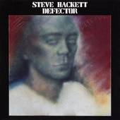 Steve Hackett - Defector (Edice 2005)