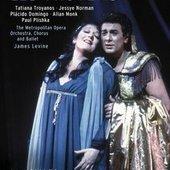 Berlioz, Hector - BERLIOZ Les Troyens Norman Levine DVD-VI