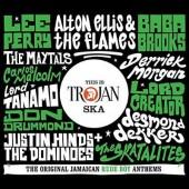 Various Artists - This Is Trojan Ska (2CD, 2018)