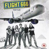 Iron Maiden - Flight 666: The Film (2DVD)