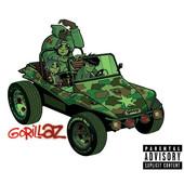Gorillaz - Gorillaz (2001)