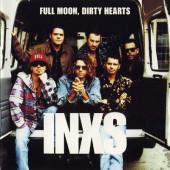 INXS - Full Moon, Dirty Hearts (Reedice 2017) - 180 gr. Vinyl
