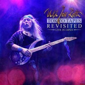Uli Jon Roth - Tokyo Tapes Revisited - Live In Japan (Limited Edition, 2016) - 180 gr. Vinyl