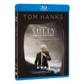 Film/Drama - Sully: Zázrak na řece Hudson (Blu-ray)