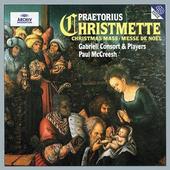 Gabrieli Consort And Players - Christmette (Christmas Mass • Messe De Noël)