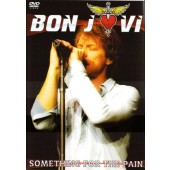 Bon Jovi - Something For The Pain (DVD, 2011)