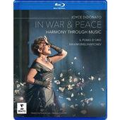 Joyce DiDonato - In War And Peace - Harmony Through Music (Blu-ray, 2018)