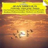 Sibelius, Jean - SIBELIUS Finlandia / Karajan