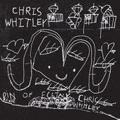 Chris Whitley - Din Of Ecstasy (Reedice 2015)