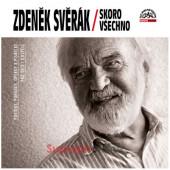 Zdeněk Svěrák - Skoro všechno (2021) /3CD