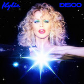 Kylie Minogue - Disco (Deluxe Edition, 2020)