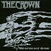 Crown - Deathrace King (2000)