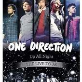 One Direction - Up All Night: The Live Tour/DVD (2012)