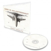 God Is An Astronaut - Ghost Tapes 10 (Digipack, 2021)