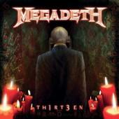 Megadeth - Thirteen / TH1RT3EN (Remaster 2019) – Vinyl