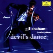 Gil Shaham, Jonathan Feldman - Devil's Dance (2000)