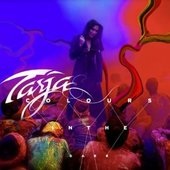 Tarja - Colours in the Dark/Vinyl