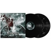 Evergrey - Storm Within (Black Vinyl, 2016) - Vinyl