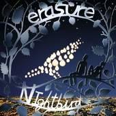 Erasure - Nightbird