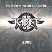 Kabát - Po čertech velkej koncert/2DVD (2009)
