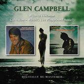 Glen Campbell - Wichita Lineman / Galveston - Where's The Playground Susie? (Remastered 2012)