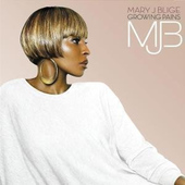 Mary J. Blige - Growing Pains (2007) - Vinyl